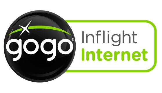 Go-go Inflight Internet